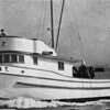 John T,Richard D,Built 1945 Ilwaco,Merrill Henington,
