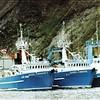 Hazel Lorraine I,Sharon Lorraine,Pacific Prince,Dutch Harbor,