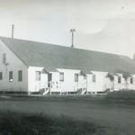 Columbia Wards Cook House  Keni  Cook Inlet Alaska