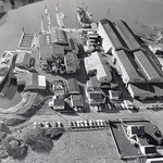 AMCCO  ShipYard Started 1924  Pic Taken Early  1950s  Astoria  Joe Dyer