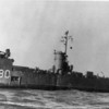 1945,U S A N 380,Salvage Chief,World War II,