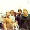 Salvage Chief 1976 Berth 46 San Pedro,Salvaging Tanker Sansinea,Jon Norgaard,Dave Lund,Scott Parker,Stan Johnson,Los Angeles Harbor,