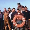 Reino Mattila,Dean Lackey,Bran Dichter,Debbie Ferugson,Gunnar Allen,Don Floyd,DeWitt Morgan,Wes Leach,Steve Breeze Lund,